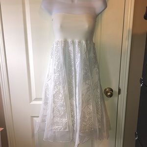 Ariella Dress/Skirt. Size small